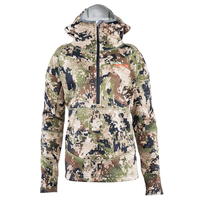 Sitka Youth Heavyweight Hoody Optifade Subalpine Youth Small 70014-SA-YS