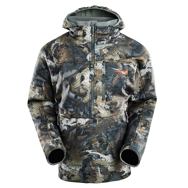 Sitka Dakota Hoody Optifade Timber 50223-TM