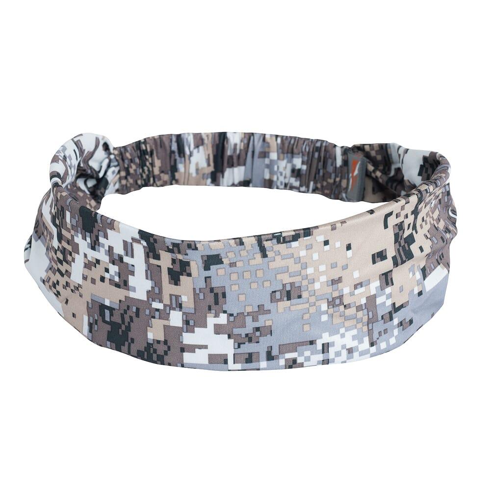Sitka Women''''s Core Lt Wt Headband Optifade Elevated II One Size Fits All 90280-EV-OSFA