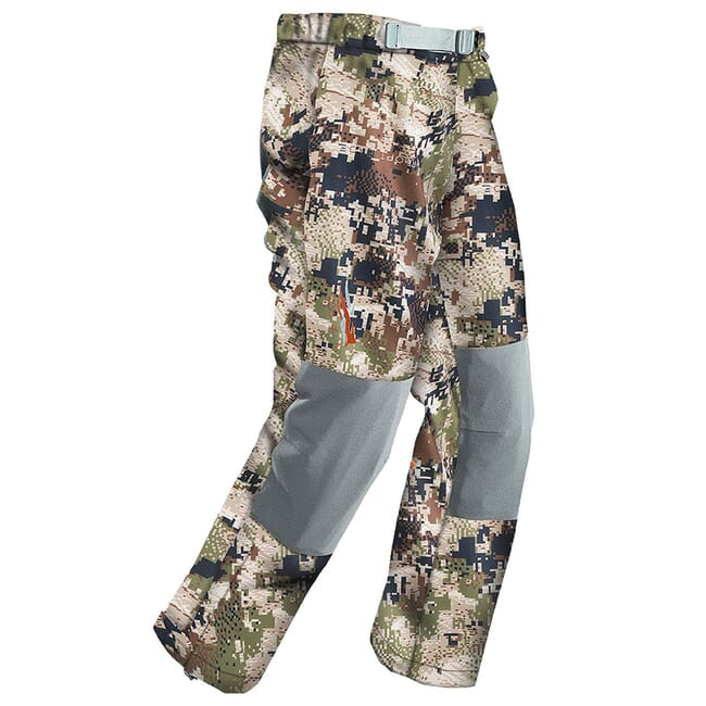 Sitka Youth Cyclone Pant Optifade Subalpine 50117-SA