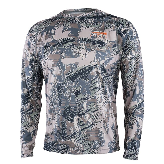 Sitka Core Lightweight Open Country LS Crew 10033 Sitka-10033-OB-PARENT