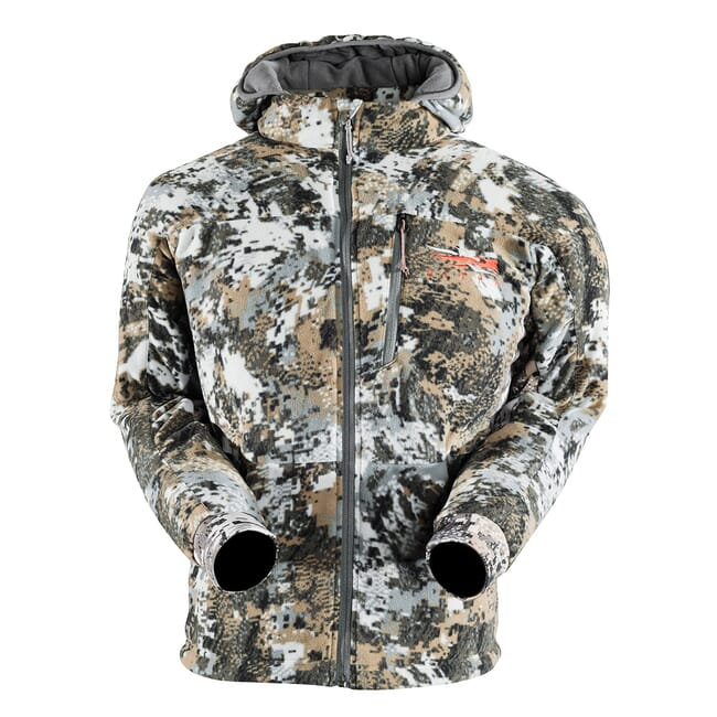 Sitka Youth Celsius Elevated II Hoody 30051-EV