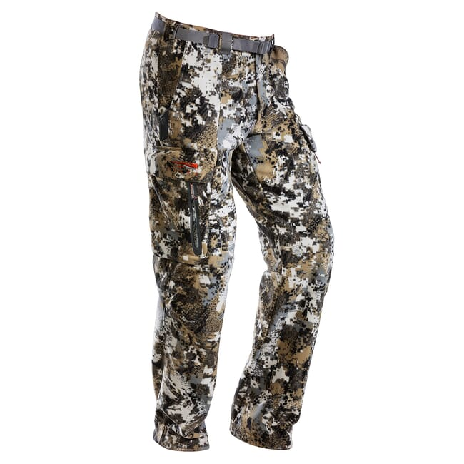 Sitka Optifade Elevated II Stratus Pant 50090-EV