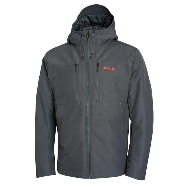 Sitka Grindstone Work Jacket Lead 80029-PB