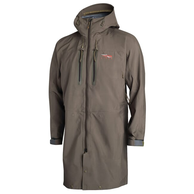 Sitka Solids Kodiak Jacket Pyrite Large 50208-PY-L