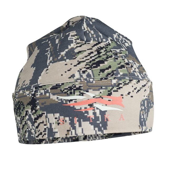 Sitka Open Country Merino Beanie Optifade Open Country One Size Fits All 90251-OB-OSFA