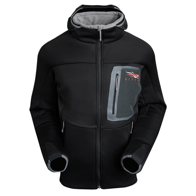 Sitka Traverse Cold Weather Hoody 70002