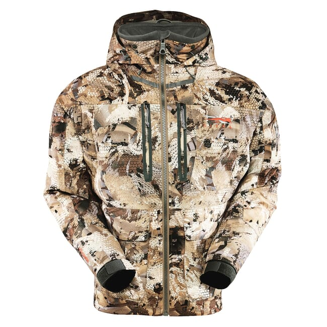 Sitka Optifade Waterfowl Boreal Jacket 50062-WL