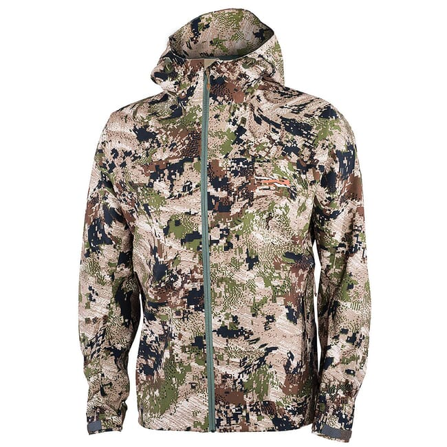 Sitka Youth Cyclone Jacket Optifade Subalpine 50116-SA
