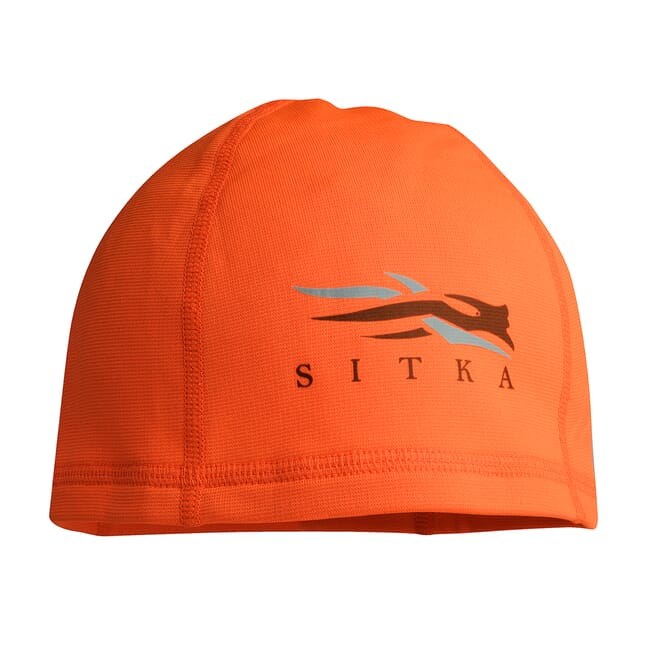 Sitka Sitka Beanie Blaze Orange One Size Fits All 90276-BL-OSFA