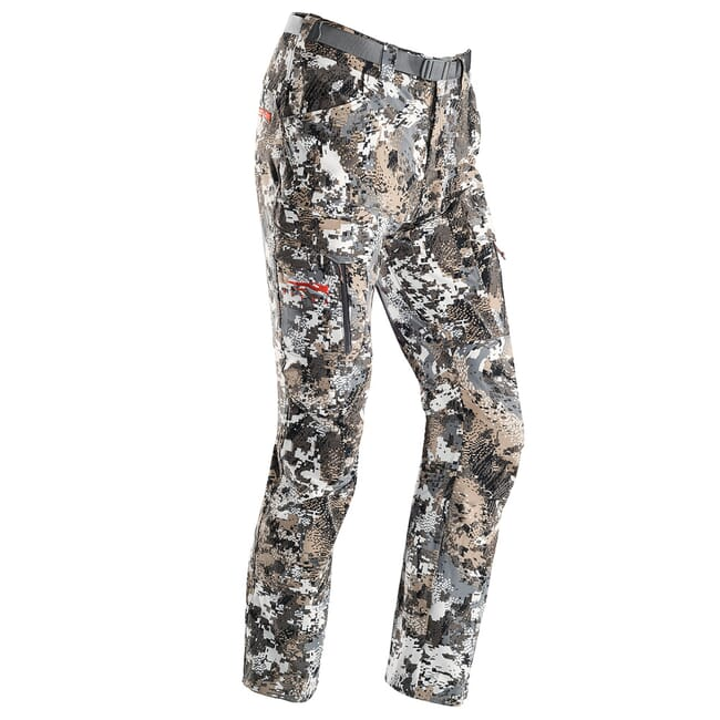 Sitka Women''s Equinox Pant Optifade Elevated II 40R 50166-EV-40R