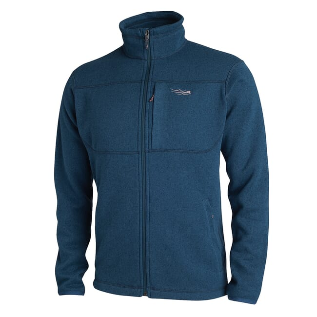 Sitka TTW Fortitude Full-Zip Midnight 80013-MT