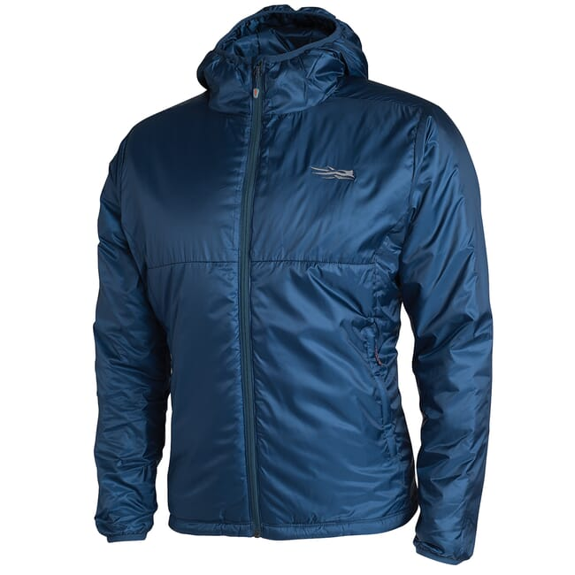 Sitka TTW High Country Hoody Midnight 80017-MT