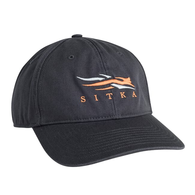Sitka Relaxed Fit Cap Lead One Size Fits All 90212-PB-OSFA