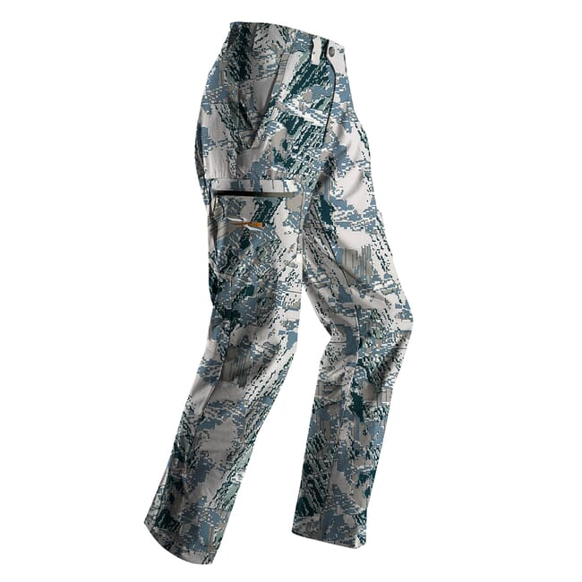 Sitka Open Country Ascent Pant Optifade Open Country 30 R 50127-OB-30R