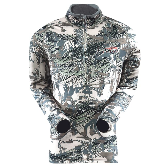 Sitka Traverse Open Country Zip-T 70001 Sitka-70001-OB-PARENT