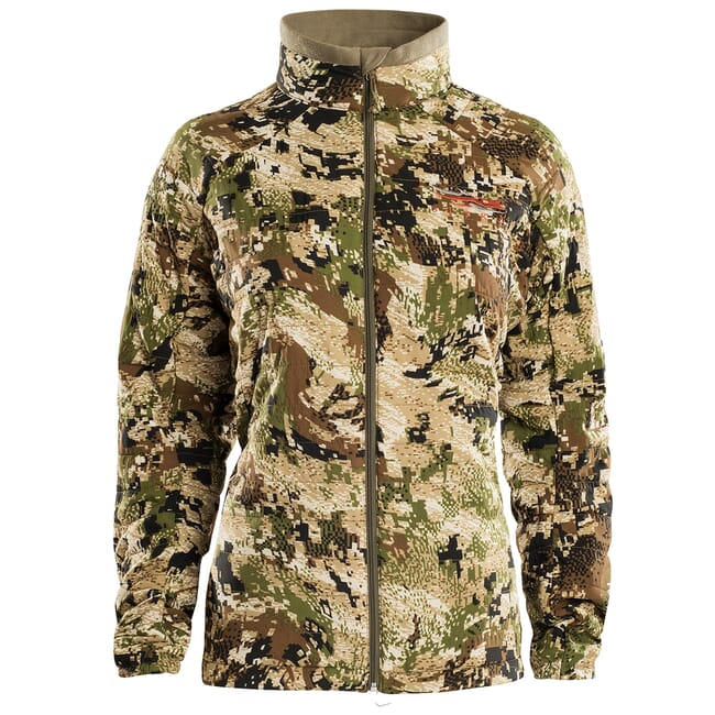 Sitka Women's Kelvin Active Jacket Optifade Subalpine 30047-SA
