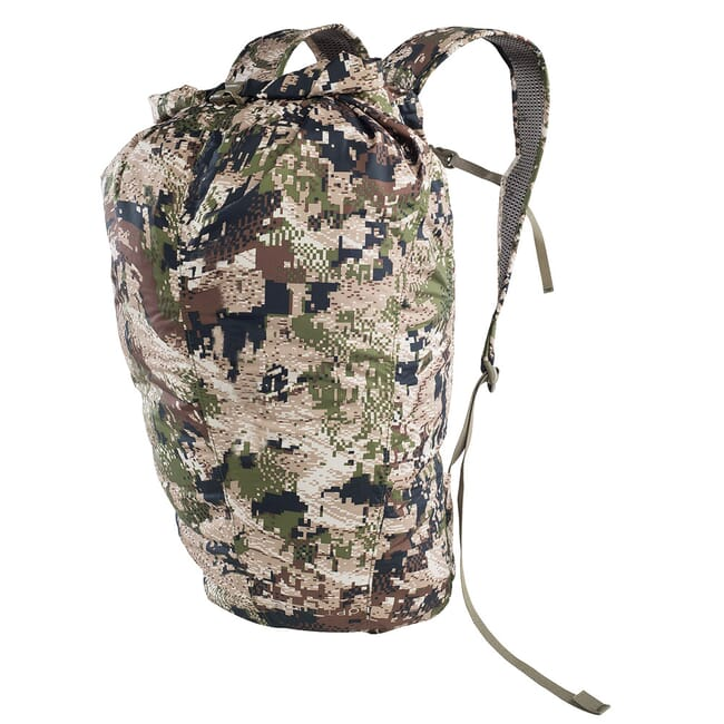 Sitka Subalpine Mountain Approach Pack Optifade Subalpine One Size Fits All 40061-SA-OSFA