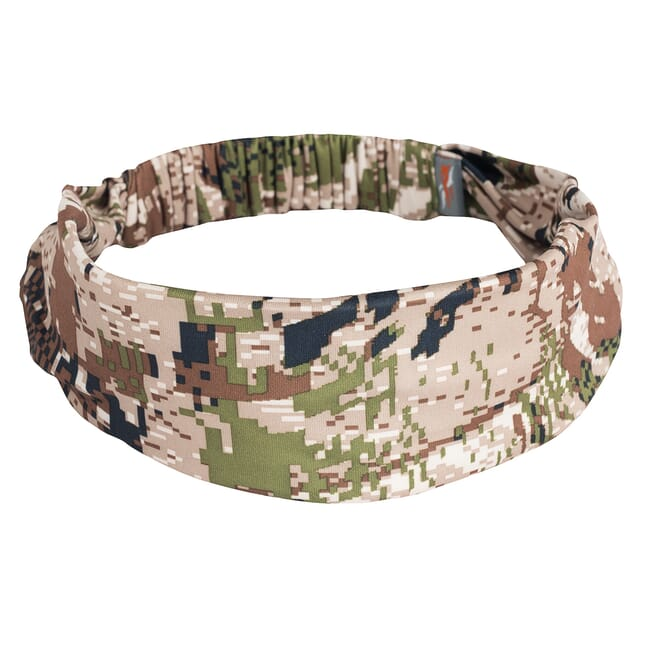 Sitka Women''s Core Lt Wt Headband Optifade Subalpine One Size Fits All 90280-SA-OSFA