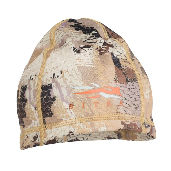 Sitka Sitka Beanie Optifade Waterfowl One Size Fits All 90276-WL-OSFA