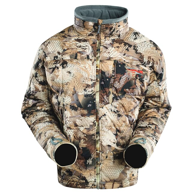 Sitka Optifade Waterfowl Farenheit Jacket 30037-WL