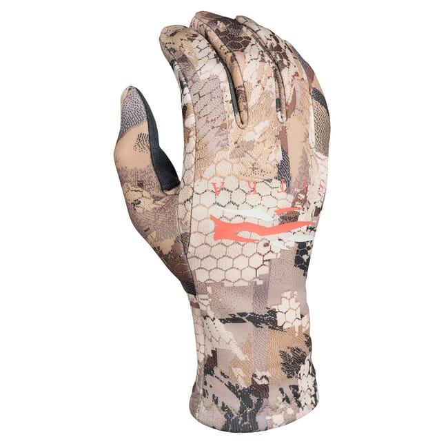 Sitka Women's Gradient Glove Optifade Waterfowl 90283-WL