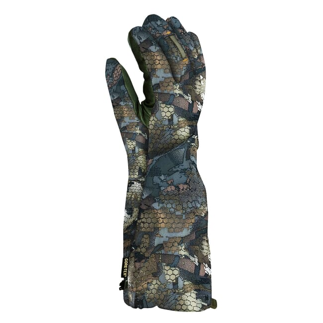 Sitka Delta Deek GTX Glove Optifade Timber 90273-TM