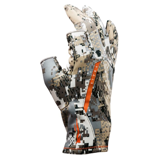 Sitka Optifade Elevated II Fanatic Glove 90089-EV