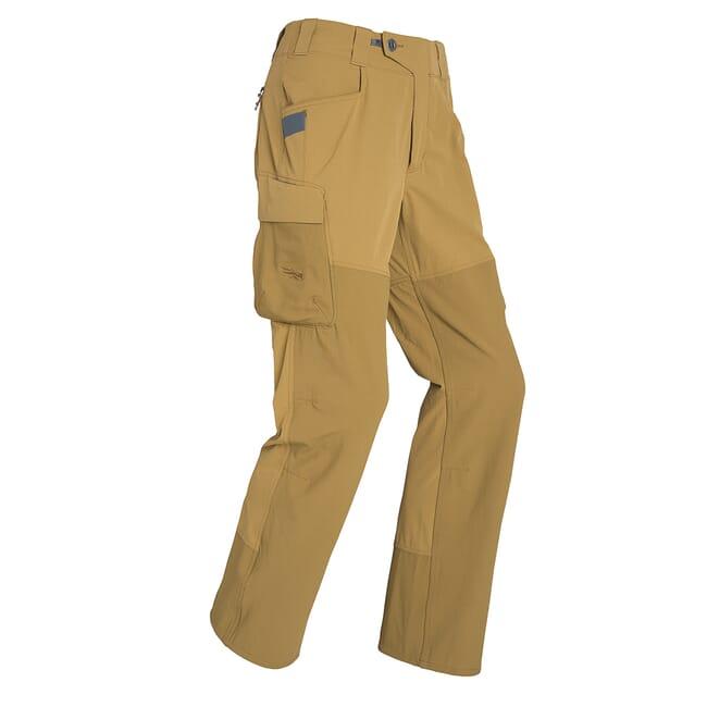 Sitka Hanger Pant Olive Brown 80023-OV