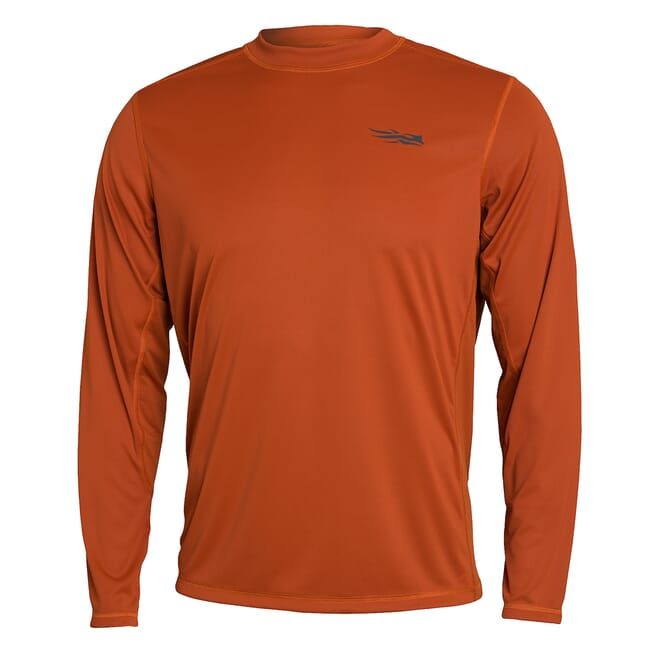 Sitka Redline Performance Shirt LS Canyon 80000-CN