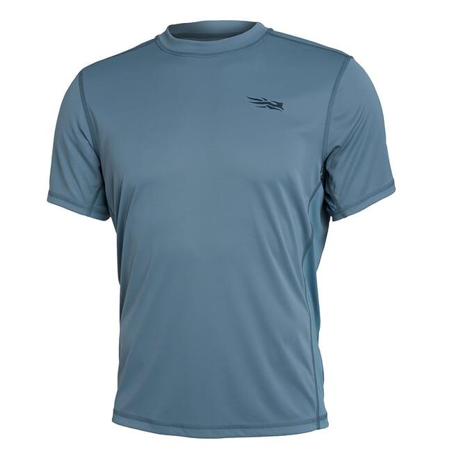Sitka Redline Performance Shirt SS Gravel 80001