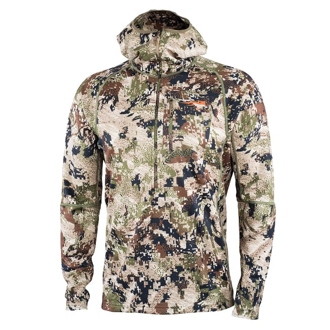 Sitka Heavyweight Hoody Optifade Subalpine 70016-SA