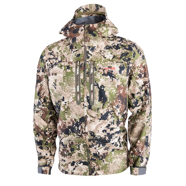 Sitka Stormfront Jacket Optifade Subalpine 50218-SA