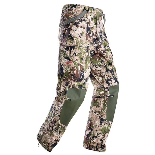 Sitka Stormfront Pant Optifade Subalpine 50219-SA