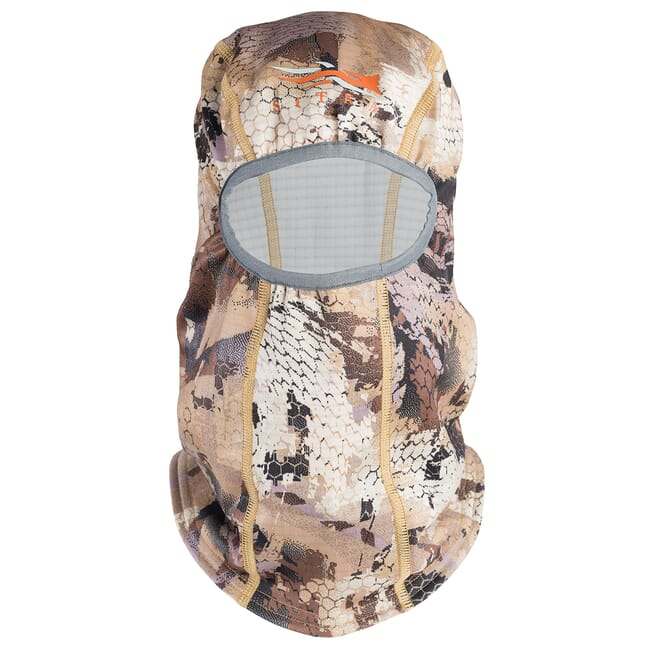 Sitka Heavyweight Balaclava Optifade Waterfowl One Size Fits All 90274-WL-OSFA