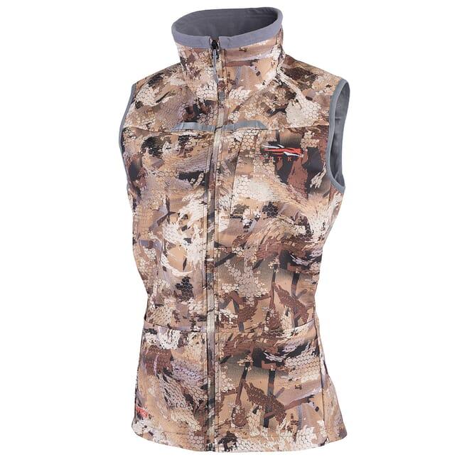 Sitka Women's Dakota Vest Optifade Waterfowl 50235-WL