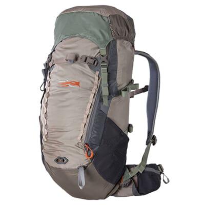 Sitka Woodsmoke Alpine Ruck Pack 40022-WS-OSFA
