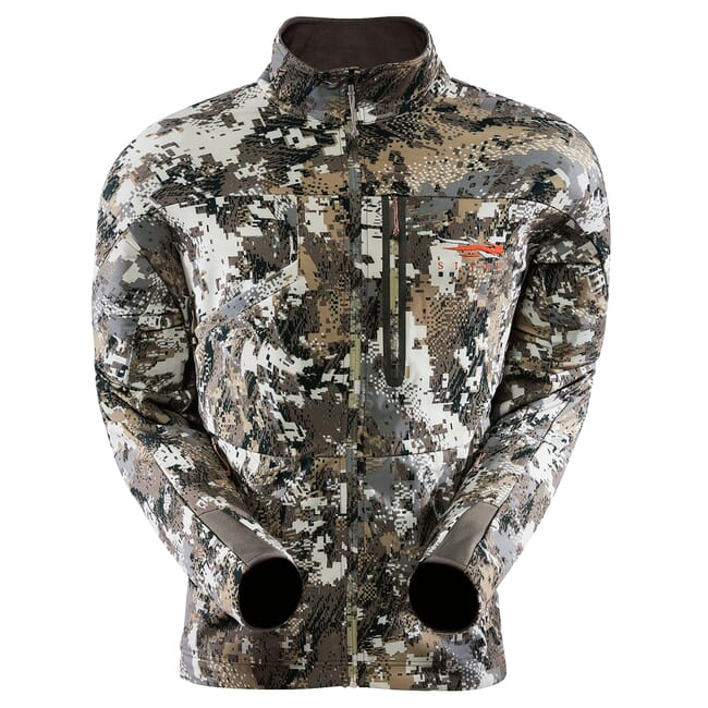 Sitka Optifade Elevated II Equinox Jacket 50094-EV