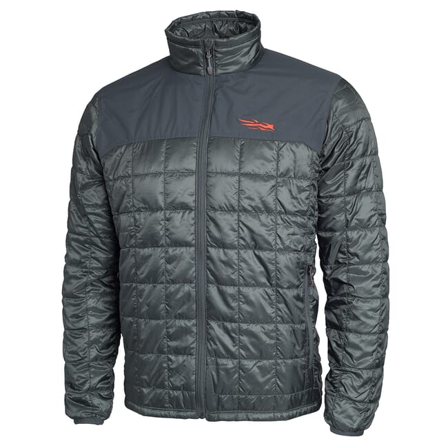 Sitka TTW Lowland Jacket Lead 80016-PB