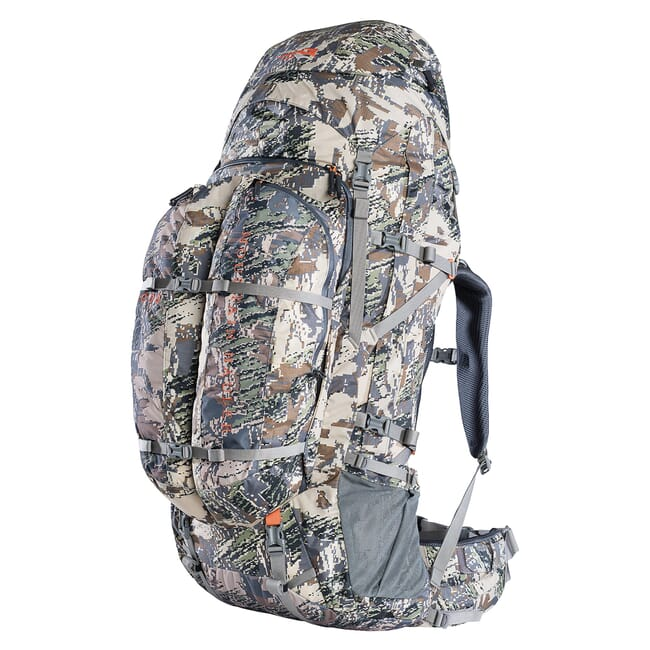 Sitka Mtn Hauler 4000 Pack Optifade Open Country 40069-OB