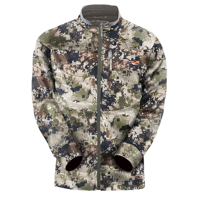 Sitka Youth Scrambler Jacket Optifade Subalpine 50049-SA