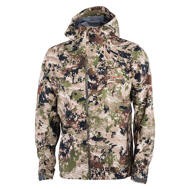 Sitka Cloudburst Jacket Optifade Subalpine 50221-SA