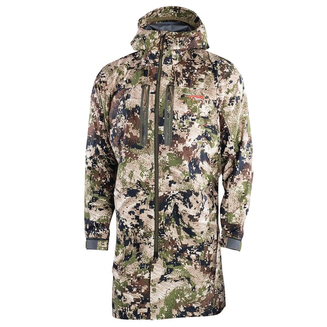 Sitka Subalpine Kodiak Jacket Optifade Subalpine Small 50208-SA-S