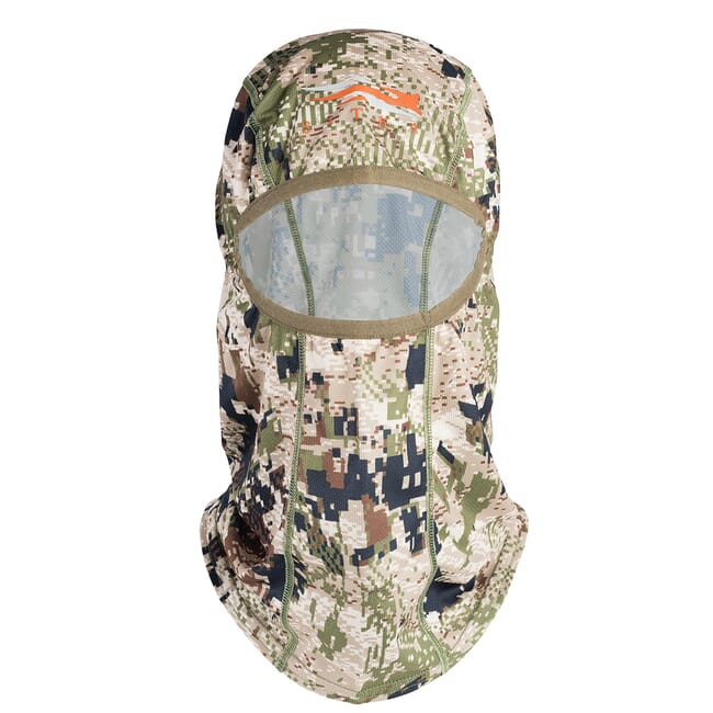 Sitka Lightweight Balaclava Optifade Subalpine One Size Fits All 90275-SA-OSFA