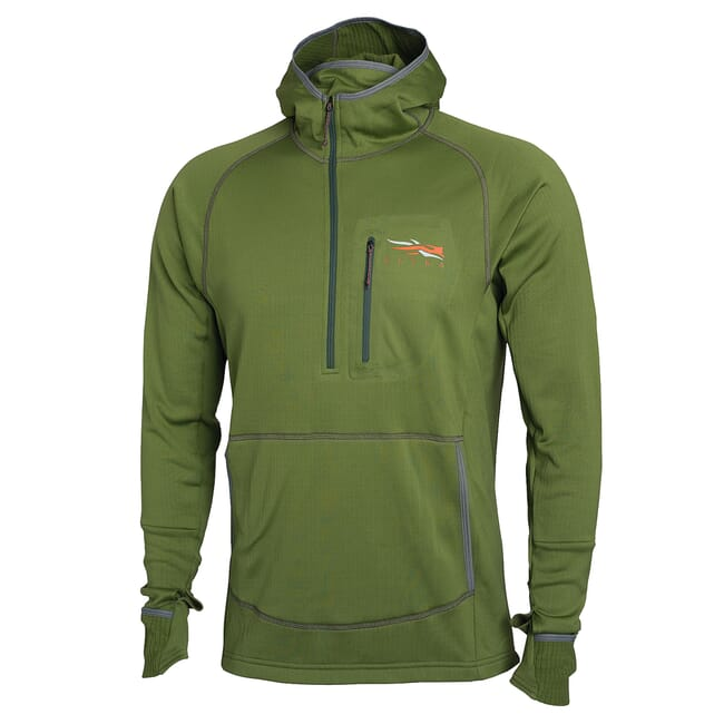Sitka Fanatic Hoody Forest Small 70018-FO-S