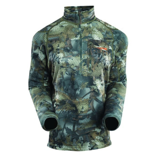 Sitka Core Midweight Timber Zip-T 10036 Sitka-10036-TM-PARENT