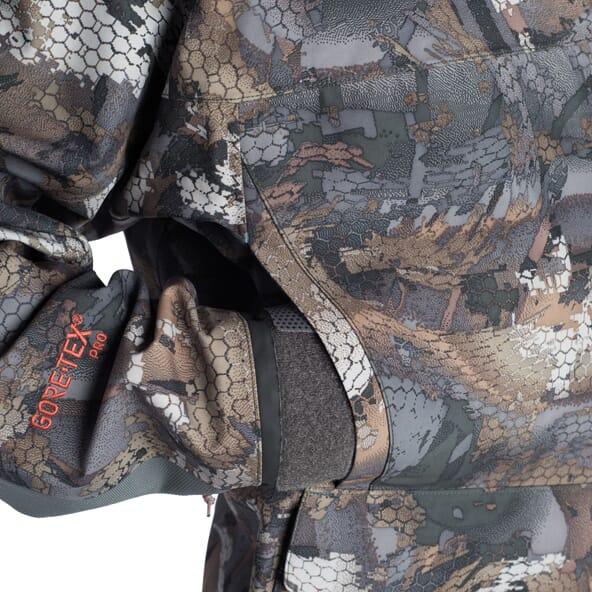 Sitka Gear Waterfowl Timber Delta Wading Jacket 50119 Tm
