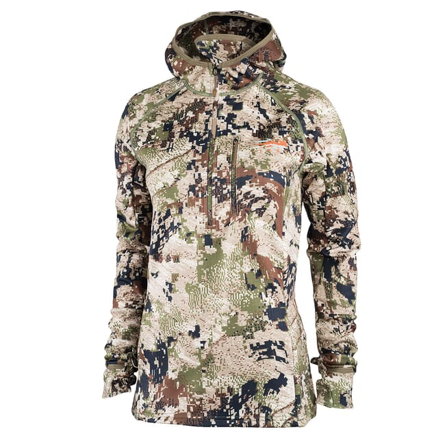 Sitka Women's Heavyweight Hoody Optifade Subalpine 70025-SA