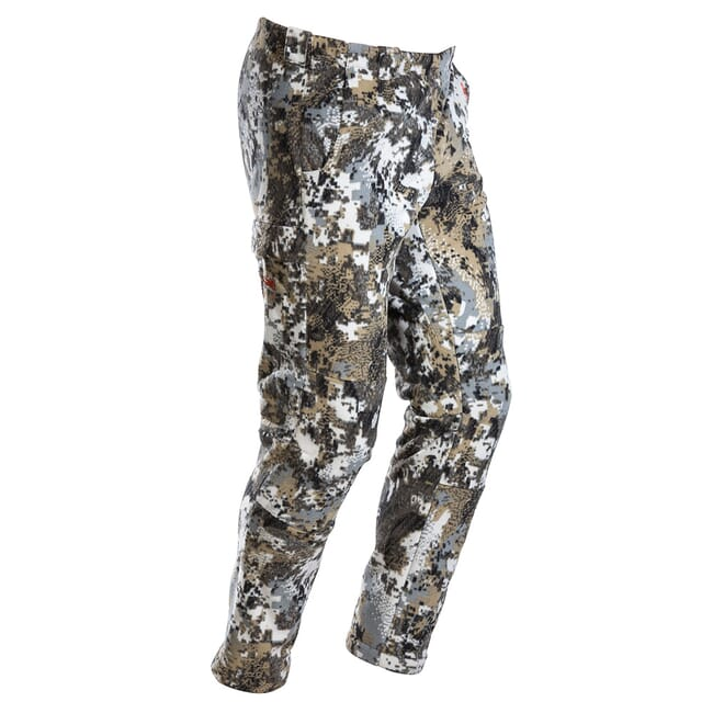 Sitka Optifade Elevated II Youth Stratus Pant 50087-EV