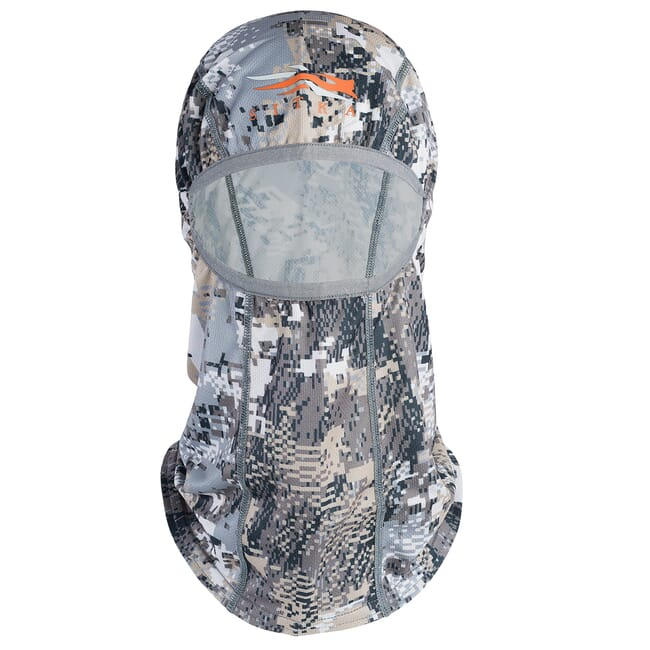 Sitka Lightweight Balaclava Optifade Elevated II One Size Fits All 90275-EV-OSFA